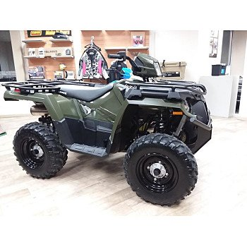 2020 Polaris Sportsman 450 for sale 200809588