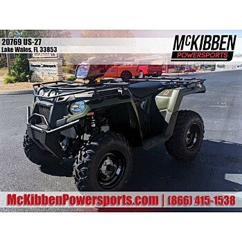 2020 Polaris Sportsman 450 for sale 200820696
