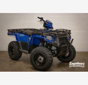 2020 Polaris Sportsman 450 for sale 200821297