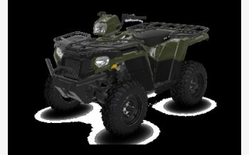 2020 Polaris Sportsman 450 for sale 200886861