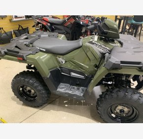 2020 Polaris Sportsman 450 HO for sale 200915554