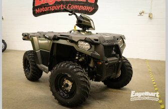 2020 Polaris Sportsman 450 HO EPS for sale 200934171