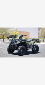 2020 Polaris Sportsman 450 HO Utility Package for sale 200934519