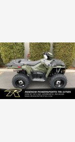 2020 Polaris Sportsman 450 HO for sale 200947602