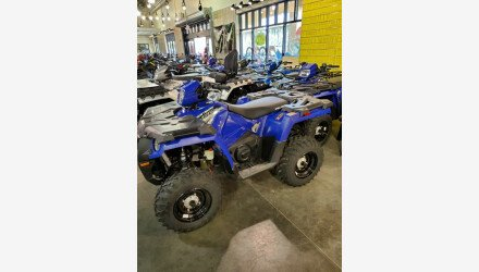 2020 Polaris Sportsman 450 HO for sale 200951345