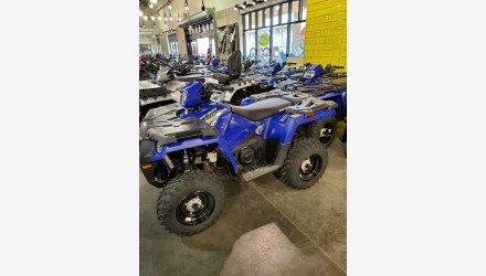 2020 Polaris Sportsman 450 HO for sale 200951349