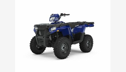 2020 Polaris Sportsman 450 HO for sale 200952245