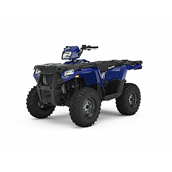 2020 Polaris Sportsman 450 HO for sale 200953769
