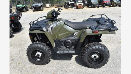 2020 Polaris Sportsman 450 HO for sale 200970387