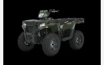 2020 Polaris Sportsman 570 for sale 200792662