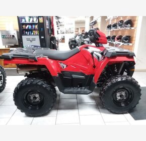2020 Polaris Sportsman 570 for sale 200809591