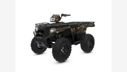 2020 Polaris Sportsman 570 for sale 200814358