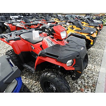 2020 Polaris Sportsman 570 for sale 200815441