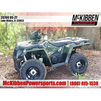 2020 Polaris Sportsman 570 for sale 200820634