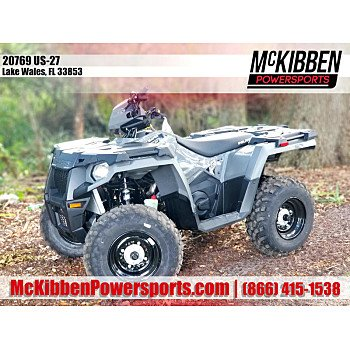 2020 Polaris Sportsman 570 for sale 200820635