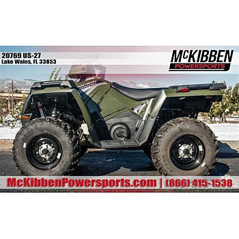 2020 Polaris Sportsman 570 for sale 200820637