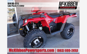 2020 Polaris Sportsman 570 for sale 200833925