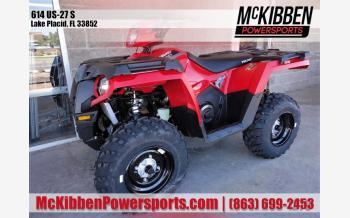 Polaris Sportsman 570 Atvs For Sale Motorcycles On Autotrader