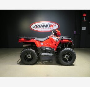 2020 Polaris Sportsman 570 EPS Utility Package for sale 200835452