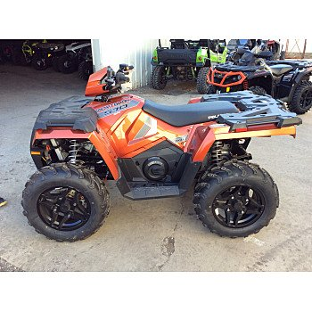 2020 Polaris Sportsman 570 EPS for sale 200849439