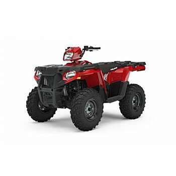 2020 Polaris Sportsman 570 EPS for sale 200850266