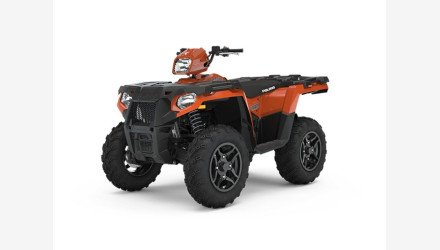 2020 Polaris Sportsman 570 for sale 200850554