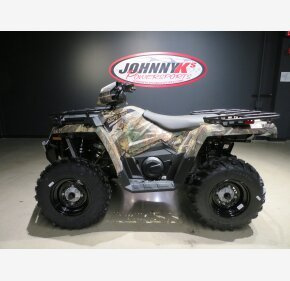2020 Polaris Sportsman 570 EPS Utility Package for sale 200893067