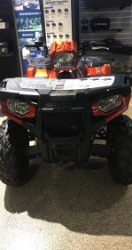 2020 Polaris Sportsman 570 EPS for sale 200993655