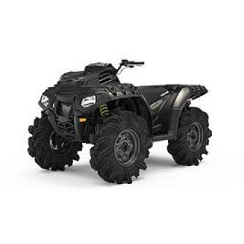 2020 Polaris Sportsman 850 Sportsman Models for sale 200810636