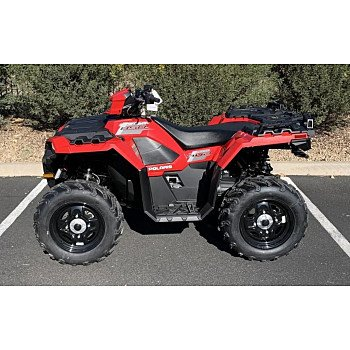 2020 Polaris Sportsman 850 for sale 200854980