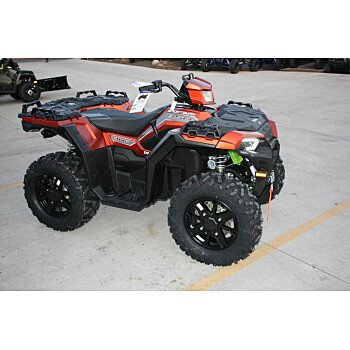 2020 Polaris Sportsman 850 for sale 200854983