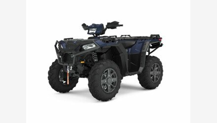 2020 Polaris Sportsman 850 for sale 200858853
