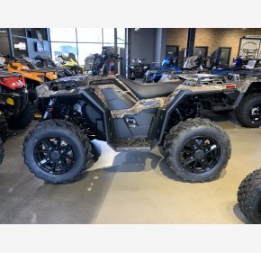2020 Polaris Sportsman 850 for sale 200874148