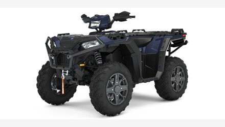 2020 Polaris Sportsman 850 for sale 200876041
