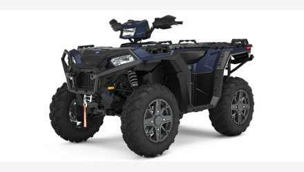 2020 Polaris Sportsman 850 for sale 200876527