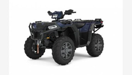 2020 Polaris Sportsman 850 for sale 200881579