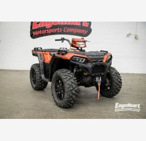 2020 Polaris Sportsman 850 SP Premium for sale 201002191