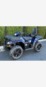 2020 Polaris Sportsman Touring 850 for sale 200820678