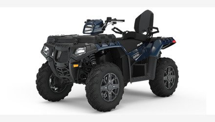 2020 Polaris Sportsman Touring 850 for sale 200857361