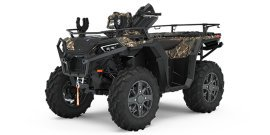 2020 Polaris Sportsman XP 1000 Hunter Edition specifications