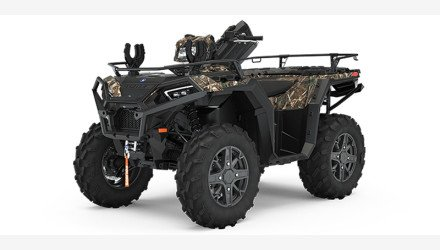 2020 Polaris Sportsman XP 1000 for sale 200856276