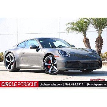 2020 Porsche 911 Carrera S for sale 101213359