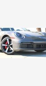 2020 Porsche 911 Coupe for sale 101213359