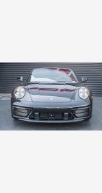 2020 Porsche 911 Carrera S for sale 101216121