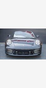 2020 Porsche 911 for sale 101216121