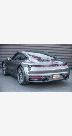 2020 Porsche 911 Coupe for sale 101218301