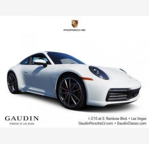 2020 Porsche 911 Coupe for sale 101219321
