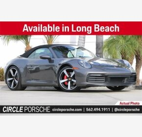 2020 Porsche 911 Carrera S for sale 101249197
