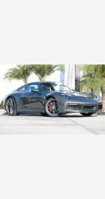 2020 Porsche 911 Coupe for sale 101253091