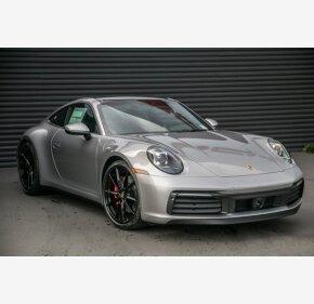 2020 Porsche 911 Coupe for sale 101271646